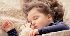 Can Sleep Apnea Impact Kids?