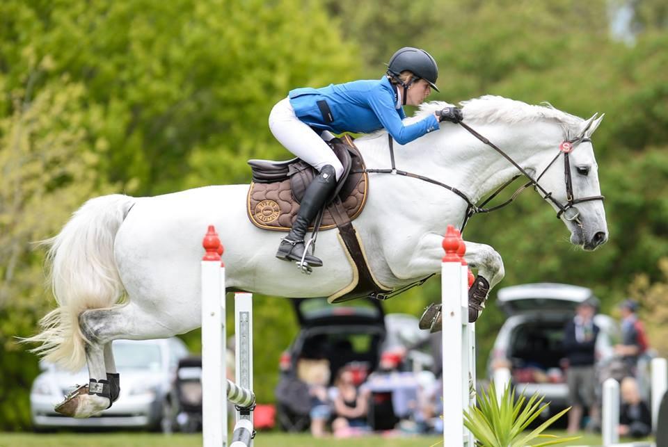 Katie Laurie Butet Saddles