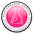 Petticoat Lane Performance Horses Logo