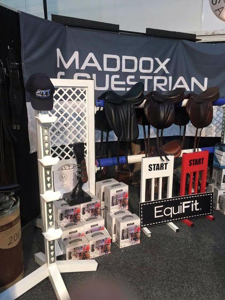 Maddox Equestrian Katie Laurie