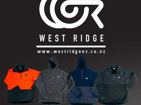 Welcome to West Ridge NZ.