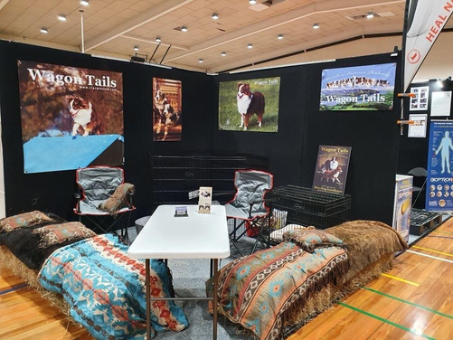 PET EXPO ON NOW IN CHRISTCHURCH🐶