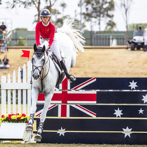 THANK YOU AUSTRALIA JUMPING