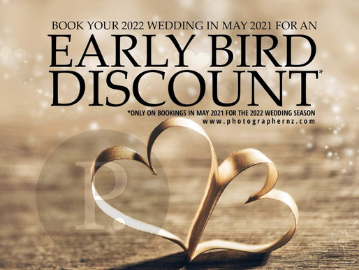 👰🏼♀️BOOK YOUR 2022 WEDDING THIS MONTH
