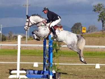 Update from The Horse Magazine Australia.