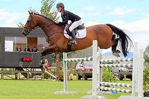 Maungatua Equestrian Bec Kerr