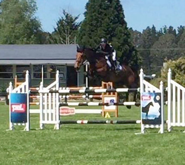 What a big busy weekend for Show Jumping Nationwide!