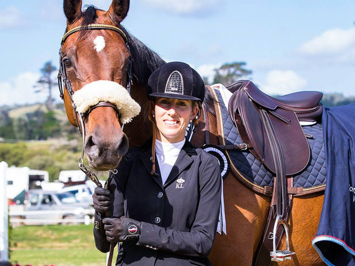 Breeze Bows Out on World Cup High