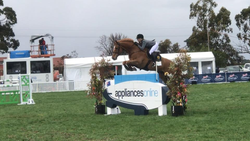 Katie Laurie Australia Championship