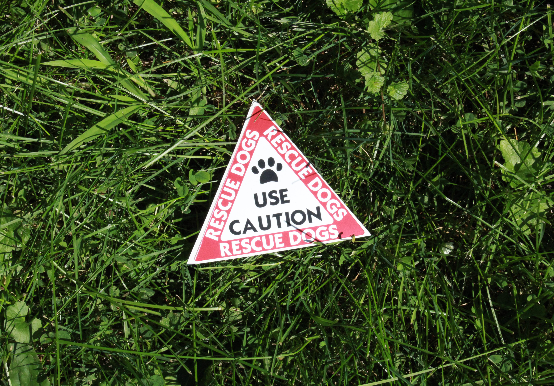 Use Caution & Compassion