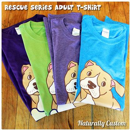 Rescue Series Greta BUNDLE (Adult)