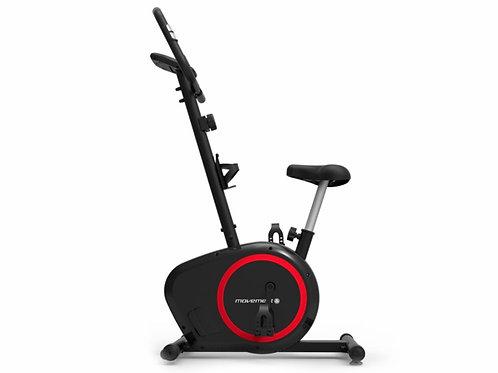 Bicicleta Vertical Magnética V2 - Residencial - Movement