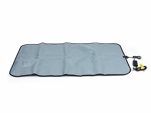 Manta Térmica Termotek 70x145cm - Prata - Estek