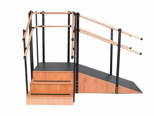 Escada de Canto Classic - Arktus