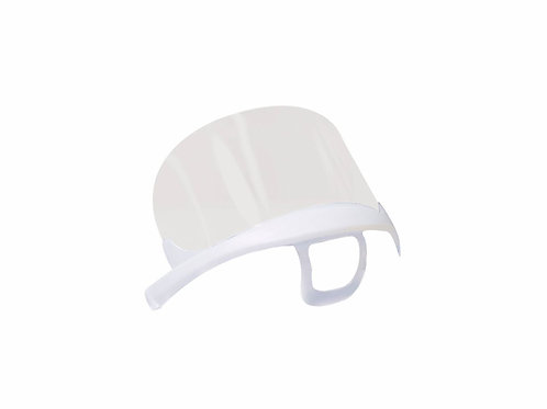 Máscara Protetora Higiênica ClearMask Com 3 Refis - Estek