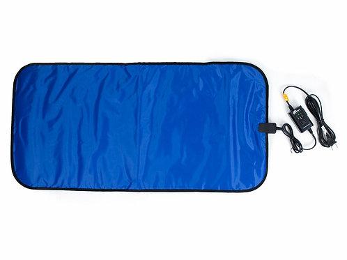 Manta Térmica Termotek 50x100cm - Azul - Estek