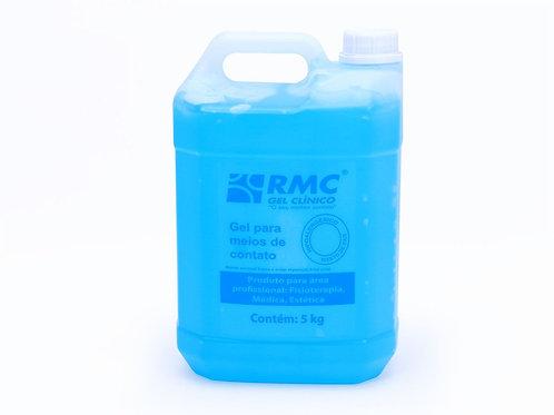 Gel Condutor Azul - Galão 5kg - RMC