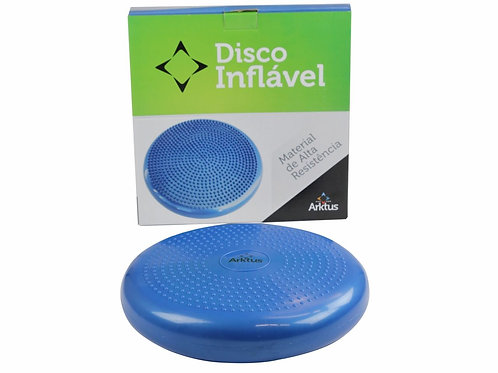 Disco Proprioceptivo Inflável - Arktus