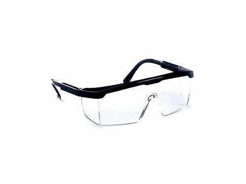 Óculos de Proteção Antirrisco com Haste Ajustável - DANNY