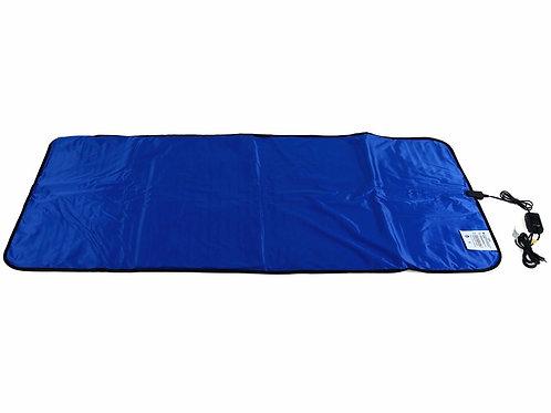 Manta Térmica Termotek 90x180cm - Azul - Estek