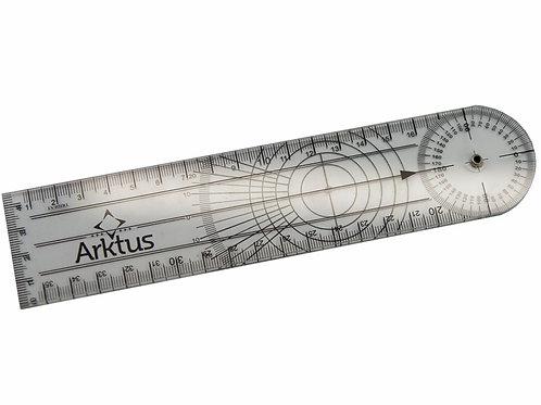 Goniômetro em Acrílico - Arktus G
