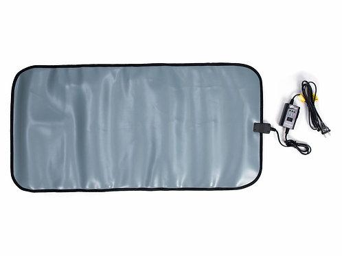 Manta Térmica Termotek 50x100cm - Prata - Estek