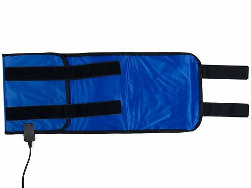 Manta Térmica Termotek Abdominal - Azul - Estek