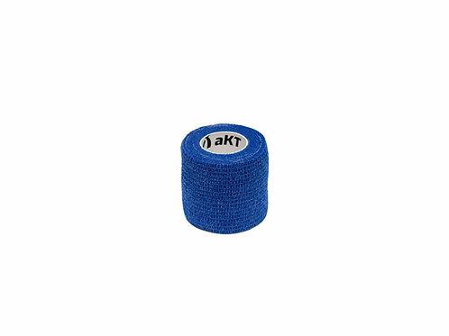 Bandagem Elástica Adesiva Auto-aderente - Aktive Cohesive - 2m x 5cm
