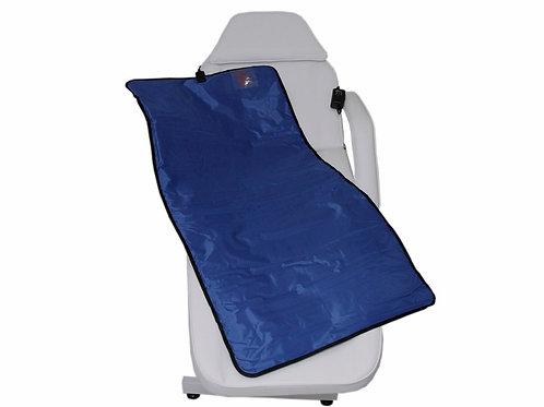 Manta Térmica Termotek 70x145cm - Azul - Estek
