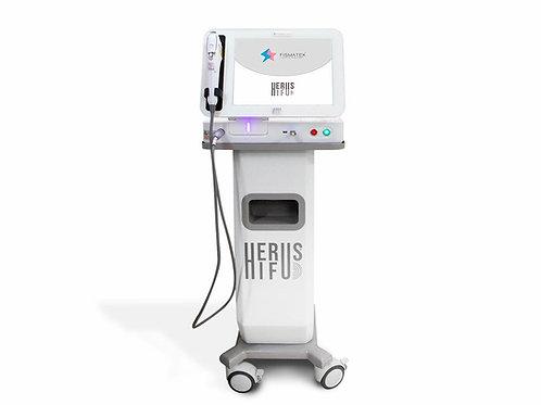 Herus HIFU Fismatek - Ultrassom Microfocado para Lifting não Cirúrgico - 3 cartu