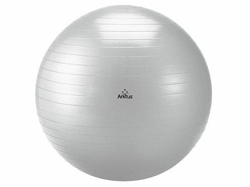 Bola Suíça para Pilates - Inflável - Anti-burst - 85 cm - Arktus