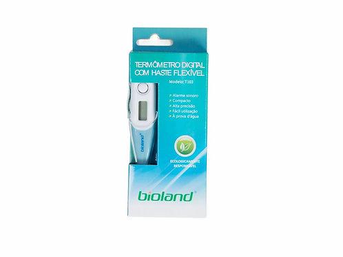 Termômetro Digital Flexível - Bioland