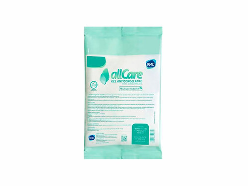 Gel Anticongelante 10g Allcare, Com Película Protetora - RMC