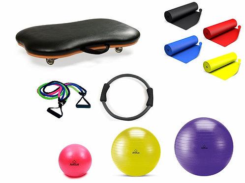 Kit Acessórios Pilates - Arktus