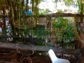 Life Coffee - Chiang Mai, Thailand
