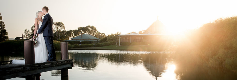 Hunter Valley Wedding