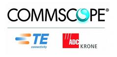 AMP | KRONE | COMMSCOPE