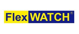 FlexWATCH CCTV