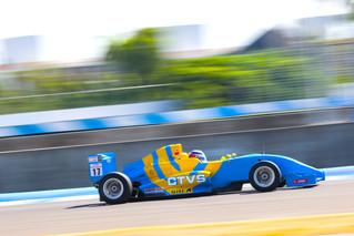 Formula Masters China Series