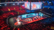 League of Legends (LOL) World Championship