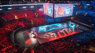 League of Legends (LOL) World Championship