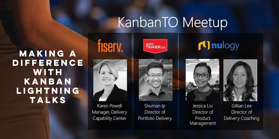 KanbanTO Meetup - May 27 2020