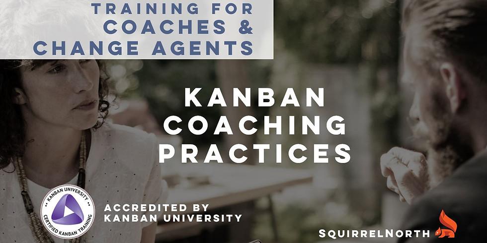 [Toronto] February KCP - Kanban Coaching Practices