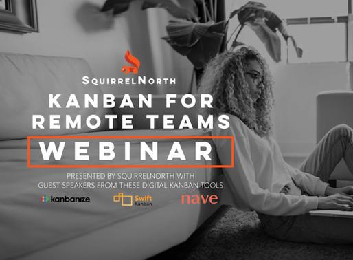 Kanban for Remote Teams
