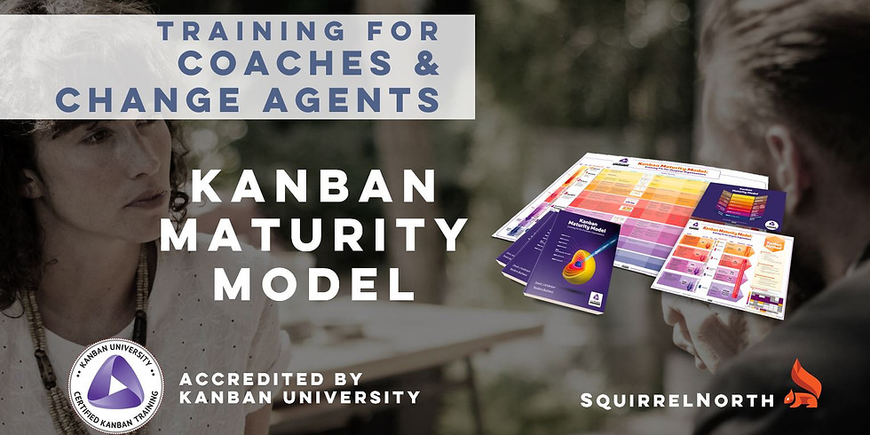[Toronto] February KMM - Kanban Maturity Model®