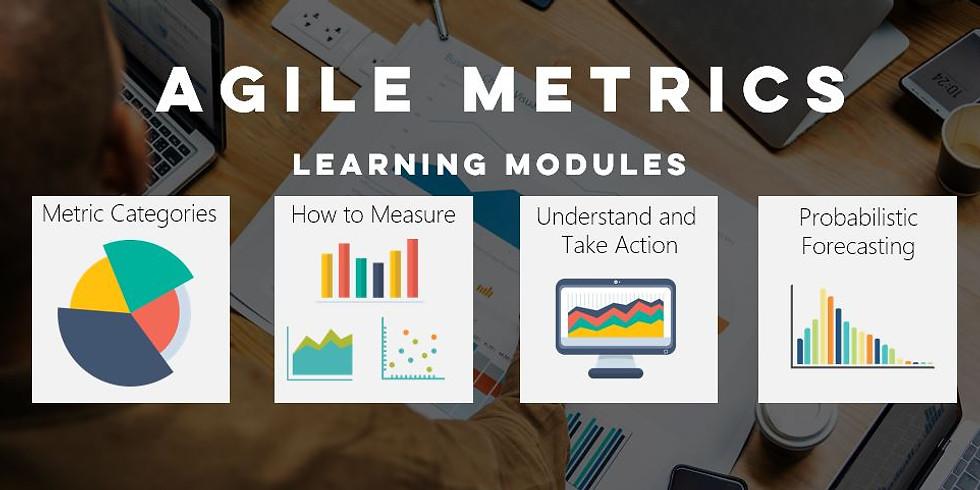 [Online] May - Agile Metrics