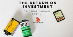 The (Post)ROI of Kanban - Part 4