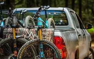 Mountain Bike Trips Oaxaca I Transierra
