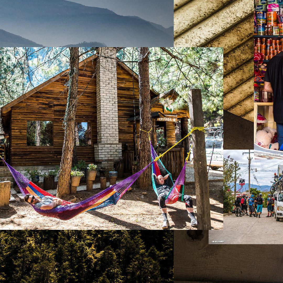 Oaxaca Enduro Tour I Transierra Norte THE RIDE