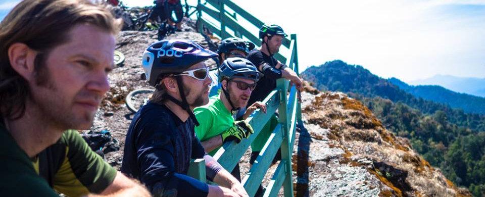 Private and Custom Mountain Bike Trips I Trail Quest Worlwide Mountain Bike Adventures